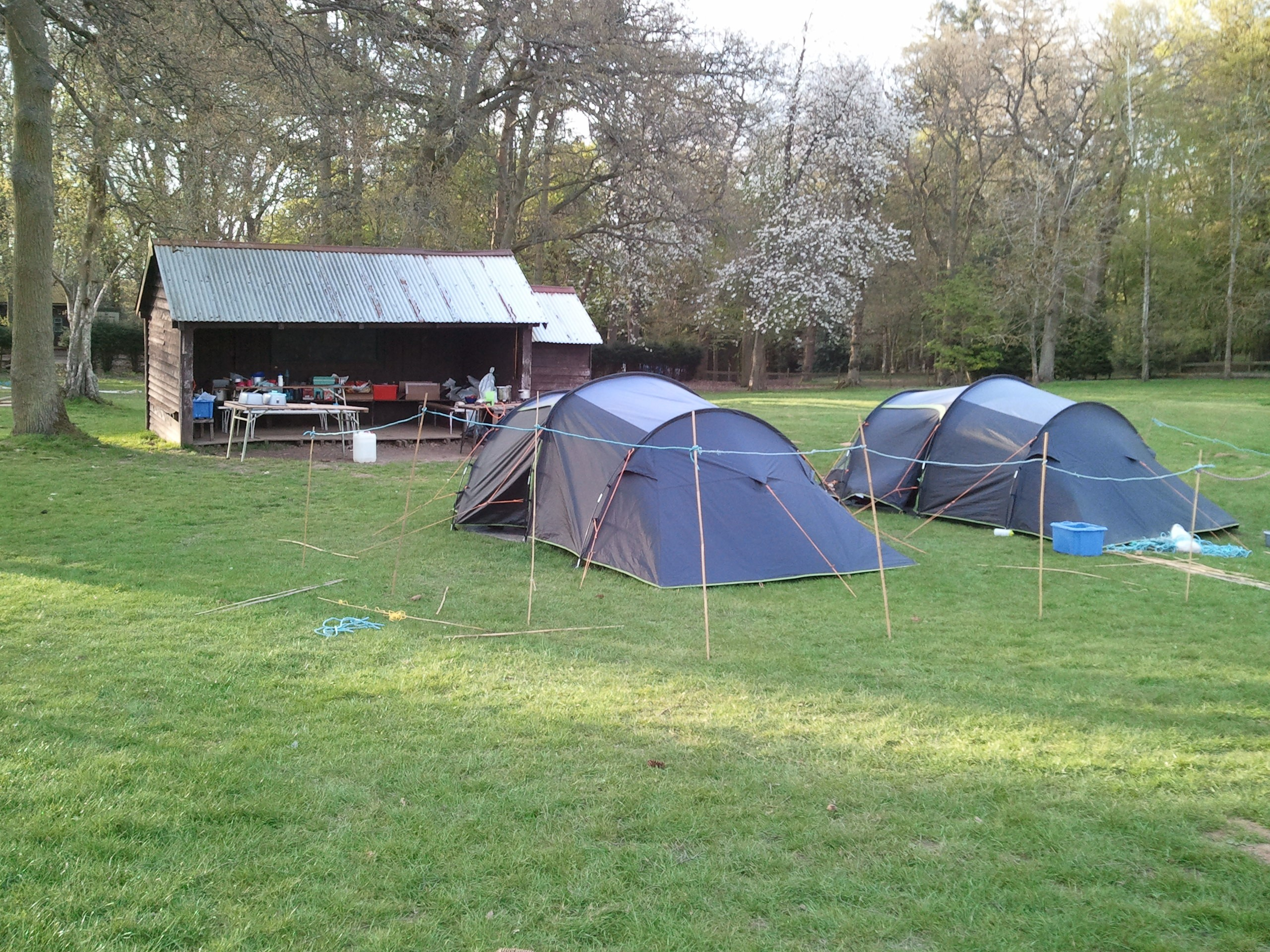 the scouts camp Since 1950, d-bar-a-scout ranch has been providing quality scouting experiences for scouts, schools, and churches from southeast michigan and around the midwest d-bar-a is located about an hour north of detroit, mi.